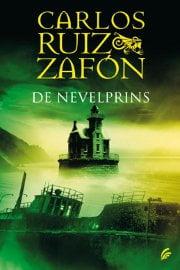 Carlos Ruiz Zafón - De Nevelprins