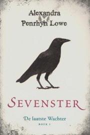 Alexandra Penrhyn Lowe - De Laatste Wachter 1: Sevenster