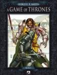 George R.R. Martin - A Game of Thrones: Boek 05