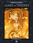 George R.R. Martin - A Game of Thrones: Boek 04