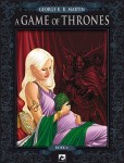 George R.R. Martin - A Game of Thrones: Boek 06