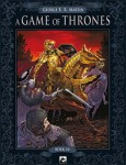 George R.R. Martin - A Game of Thrones: Boek 10