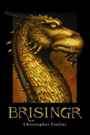 Christopher Paolini - Erfgoed 3: Brisingr