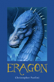 Christopher Paolini - Erfgoed 1: Eragon