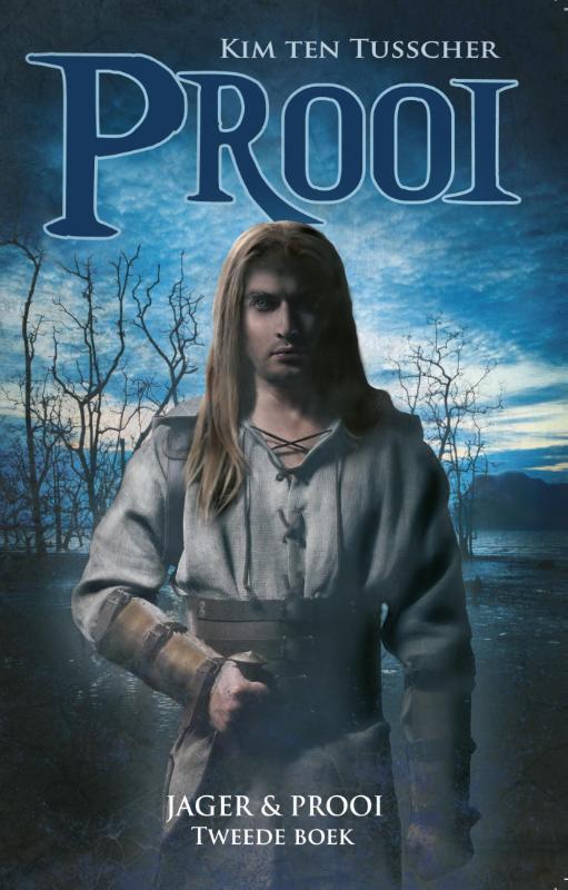 Kim ten Tusscher - Jager en Prooi 2: Prooi