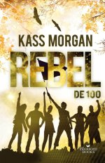 Rebel Boek omslag