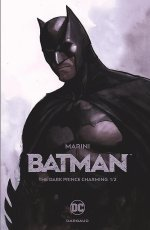 Batman: The Dark Prince Charming 1 Boek omslag