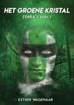 Het Groene Kristal Boek omslag