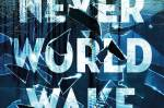 Neverworld Wake Boek omslag