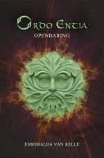 Ordo Entia: Openbaring Boek omslag