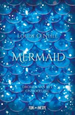 Mermaid Boek omslag