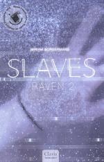 Raven 2 Boek omslag