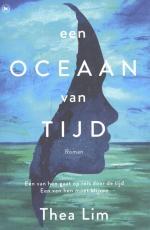 Een oceaan van tijd Boek omslag