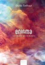Enigma: Het Geheim Van De Kraken Boek omslag