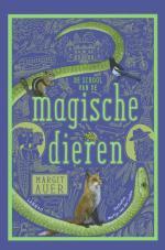 De school van de magische dieren Boek omslag
