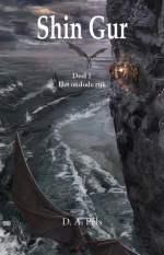 Shin Gur 1: Het Ondode Rijk Boek omslag