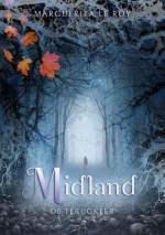 Midland 1: De terugkeer Boek omslag