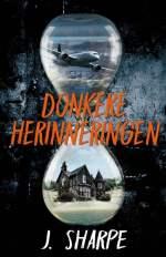 Donkere Herinneringen Boek omslag