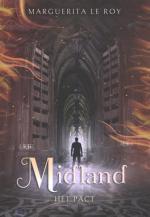 Midland 2 - Het pact Boek omslag