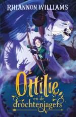 Ottilie en de Drochtenjagers Boek omslag