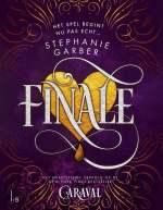 Caraval 3: Finale Boek omslag