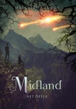 Midland 3: Het Offer Boek omslag