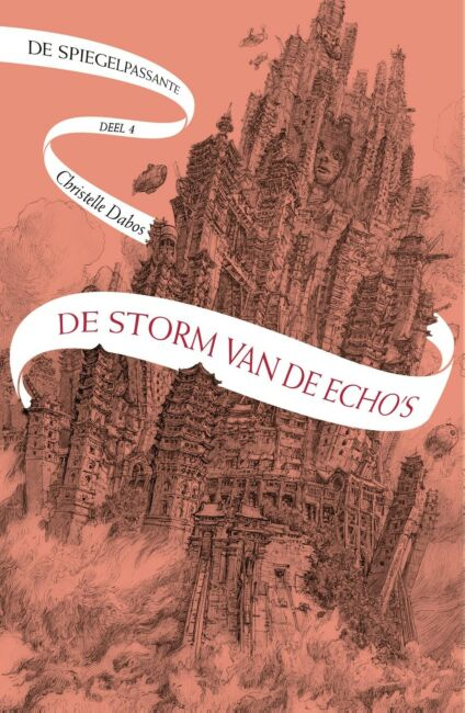 De Spiegelpassante 4: De storm van de echo's