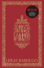 Boek der Heiligen Boek omslag
