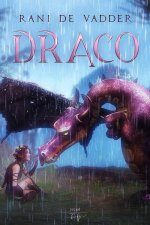 Draco Boek omslag