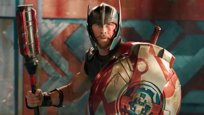 Thor: Ragnarok: (Spoiler) Was This Close To Being In The Film