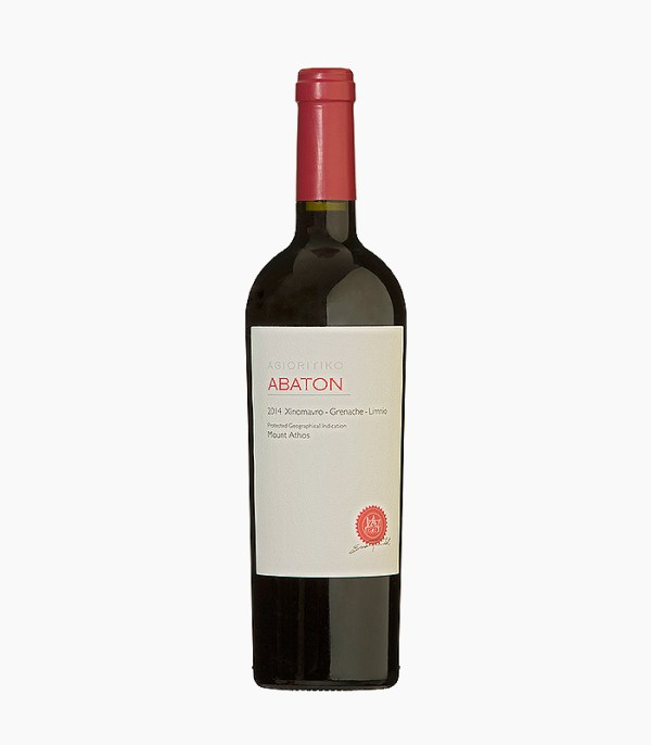 Abaton, Agioritiko, Red