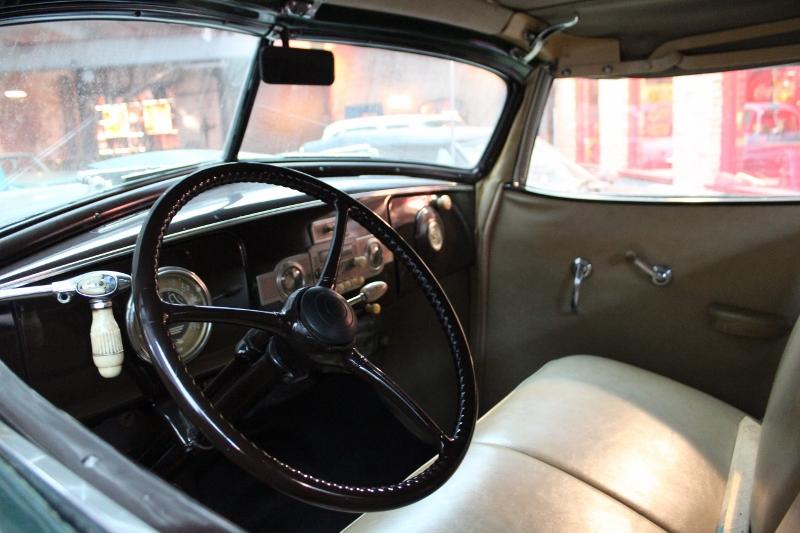 1939 Hudson 112 Fantomworks