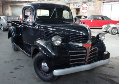 1941 Dodge WD15 Pickup