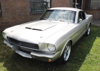 1965 Ford Mustang (Shelby Replica)