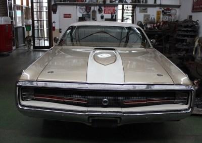 1970 Chrysler 300 Hurst Edition