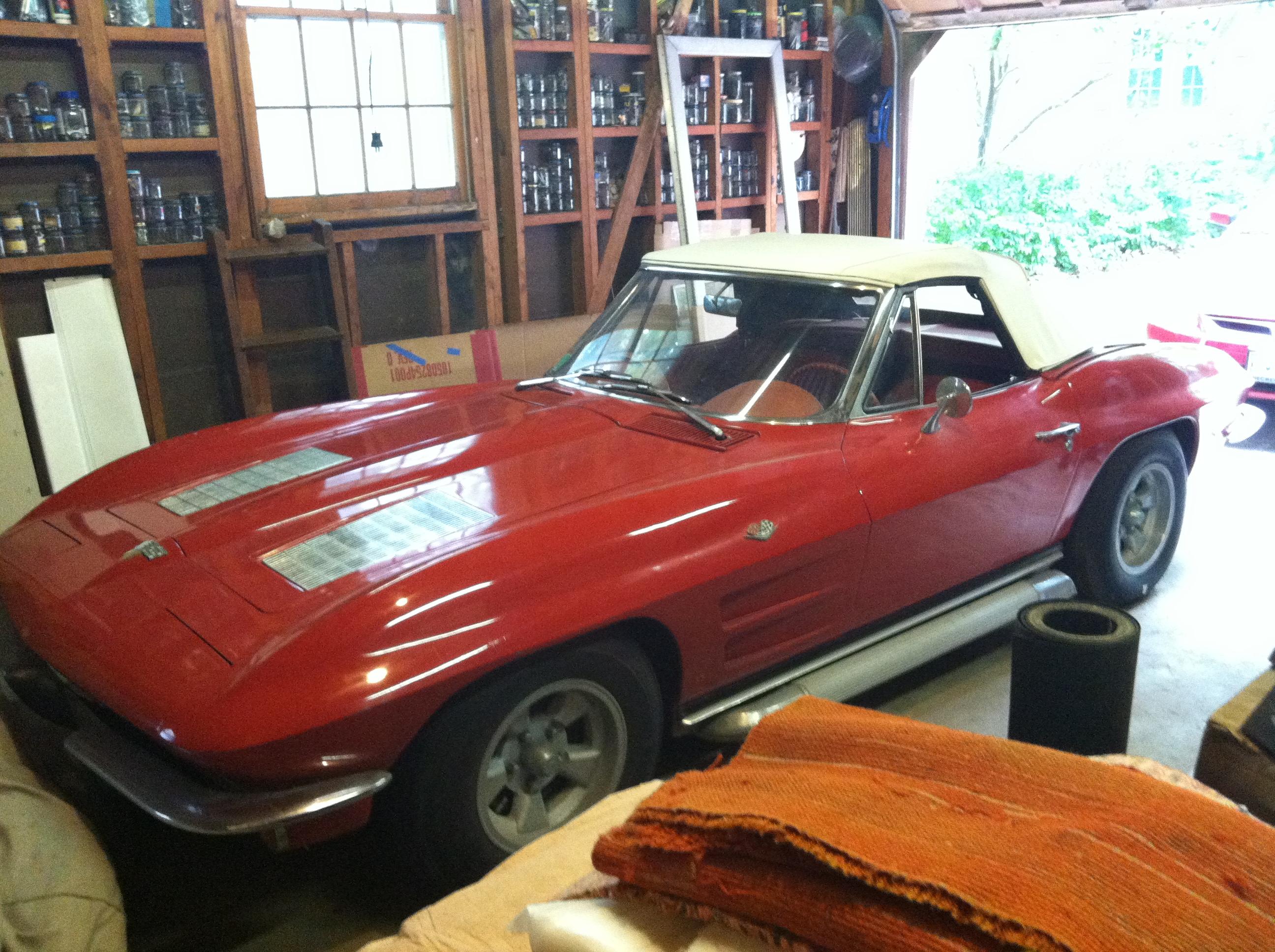 Tv moreover 1963 Chevrolet Corvette Sting Ray Split Window Convertible additionally 1963 Chevrolet Corvette Sting Ray Split Window Convertible additionally Season 1 besides Tv. on fantomworks 1963 corvette
