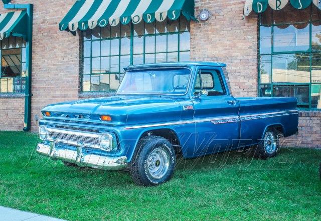 b89976785b977 1965 Chevrolet C10