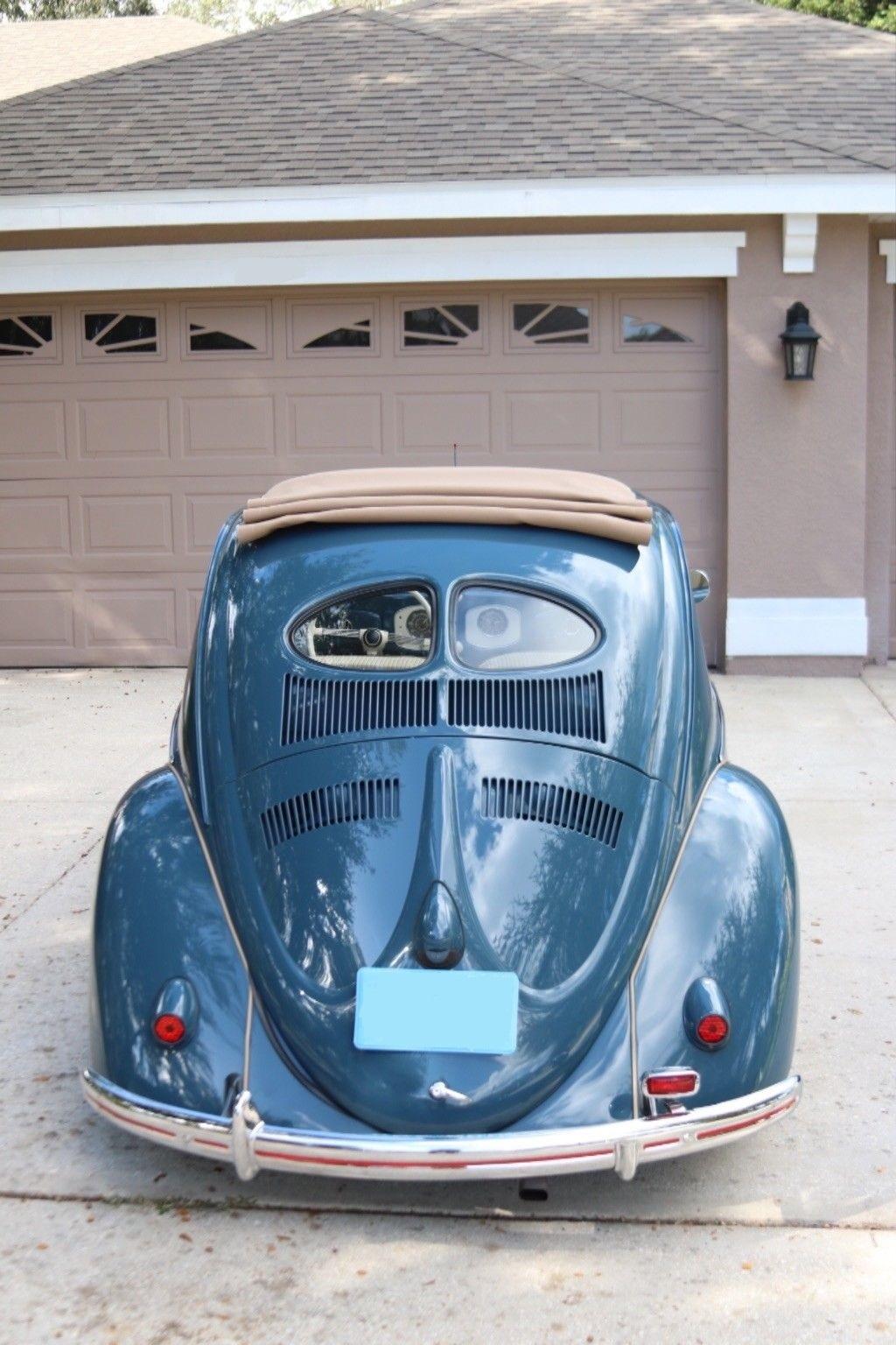 1952 Beetle