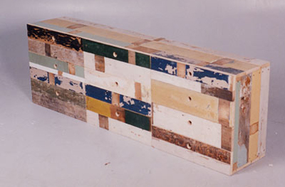 Sloophout of meubels  FANtvnl