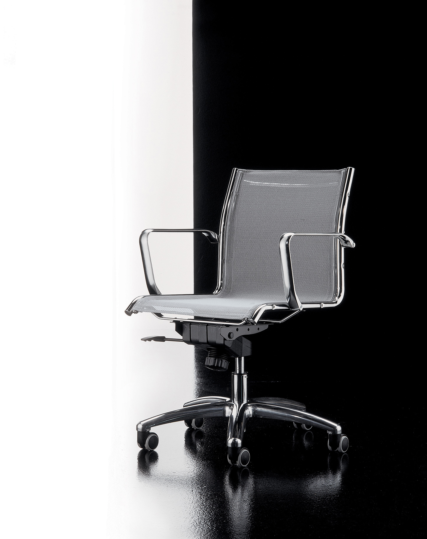ergonomic chair auckland dining arm high back office fanuli furniture