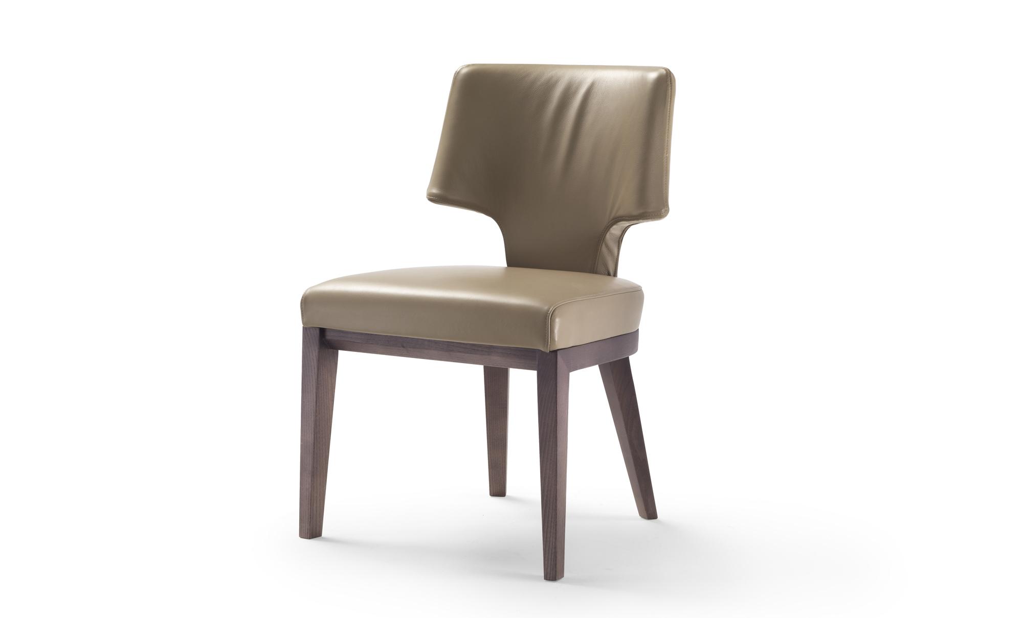 italian dining chairs australia clear chiavari aline chair by flexform mood fanuli furniture