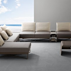 Outdoor Sofa Furniture Living Rooms With Cream Leather Sofas Coral Reef Fanuli