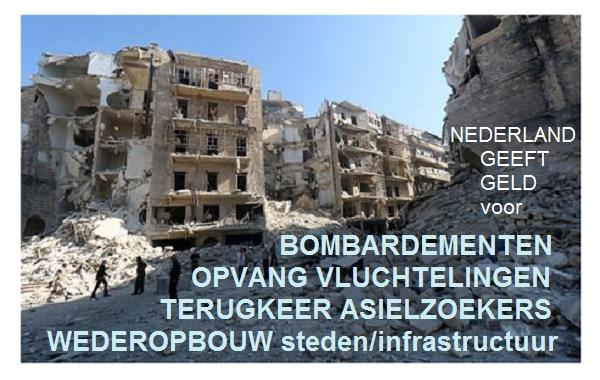 Syrië, Aleppo.