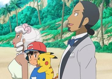 Cartoon Network dará el capitulo 1.000 de Pokémon