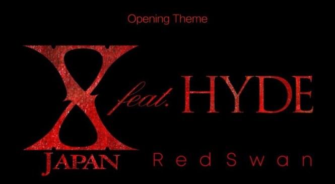 X Japan junto a Hyde estarán a cargo del opening de la tercera temporada de Shingeki no Kyojin
