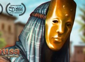 """El juego chileno""""Causa, Voices of the Dusk"""" de Niebla Games será exhibido en PAX West 2018"""