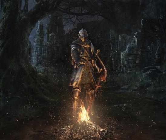 """Dark Souls: Remastered"" llega en octubre a Nintendo Switch"