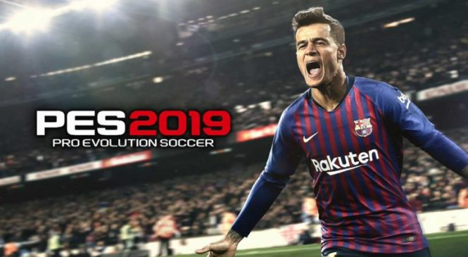 Review PES 2019