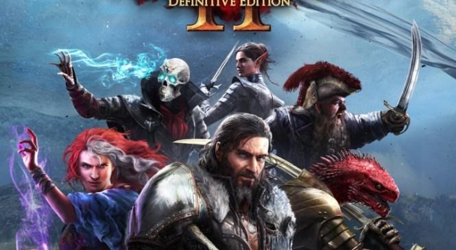 Review Divinity: Original Sin II.