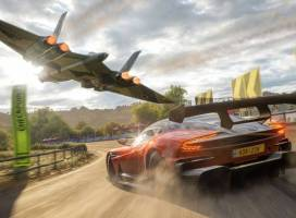 Review: Forza Horizon 4